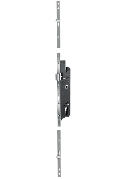 Pimapen kapı kilit sistemi